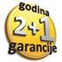 Dodatna godina garancije za MIRKA alate